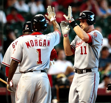 Ryan Zimmerman high five Nyjer Morgan.jpg