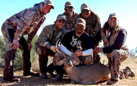 The Buck Commander Team.jpg