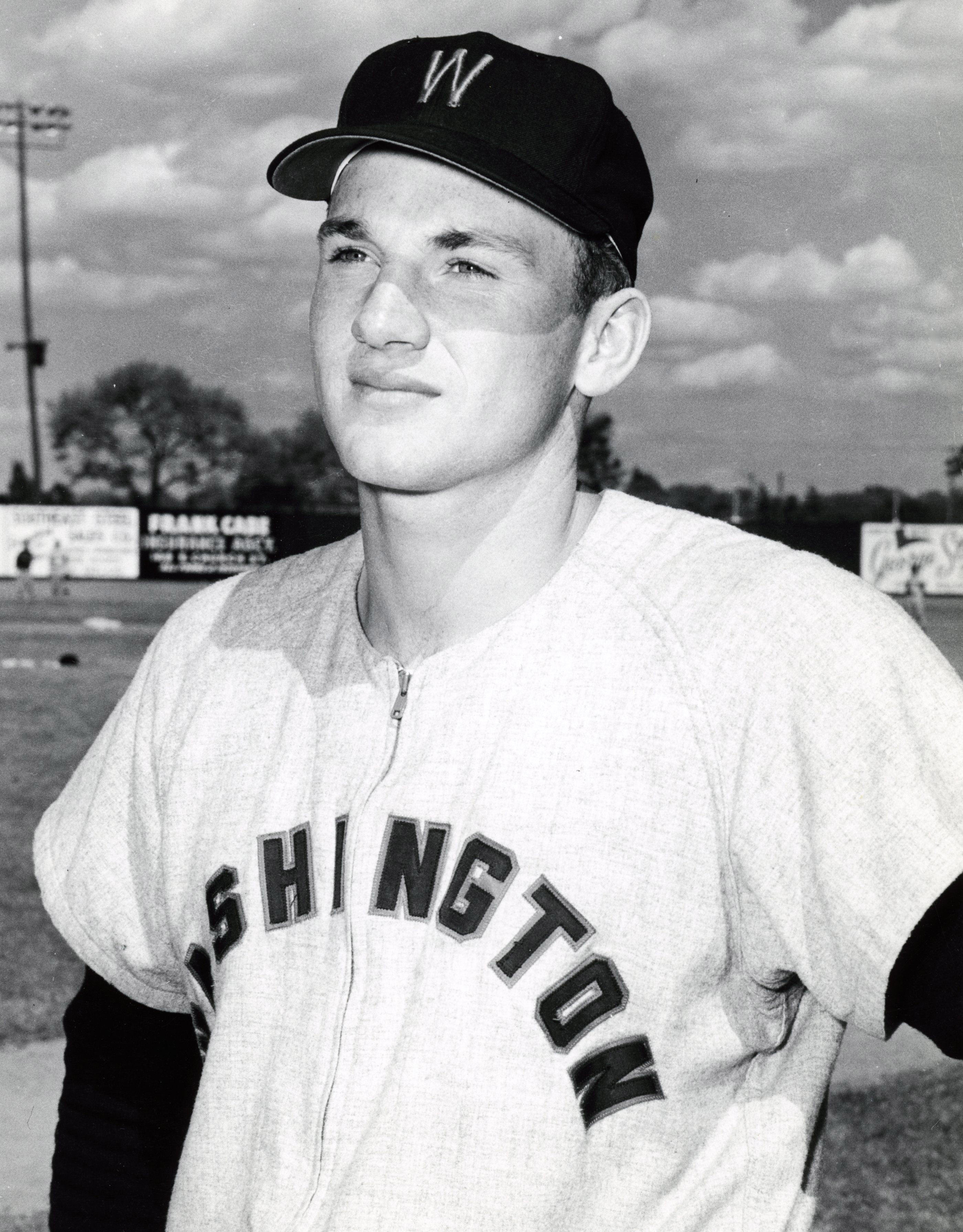 harmon killebrew With the passing of minnesota twins great harmon killebrew on tuesday, there  were scores of tributes written about the hall of famer.