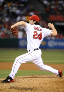 The addition of Haren gives the Nationals an even stronger rotation.