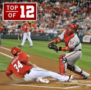 Top 12 Number 2