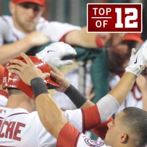 Top 12 Number 5