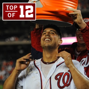 MLB: AUG 31 Cardinals at Nationals