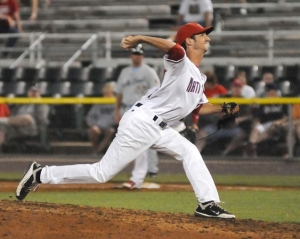 Wort notched the highest K rate in the Minor Leagues in 2012.