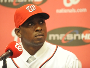 Rafael Soriano is the latest addition to an already formidable Nationals club.