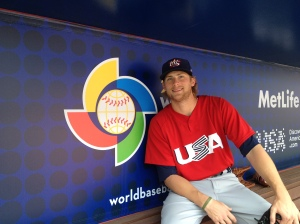 Ross Detwiler's huge outing against Italy was instrumental in Team USA advancing.