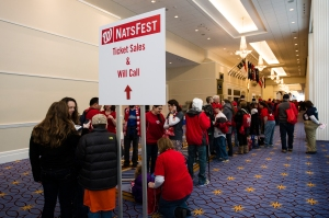 Welcome to NatsFest!