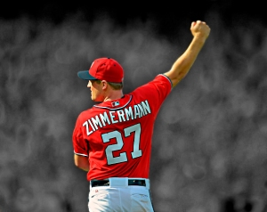 the Washington Nationals playt the Miami Marlins