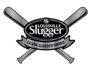 Silver Slugger Logo