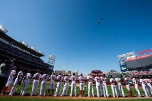 2015 Washington Nationals