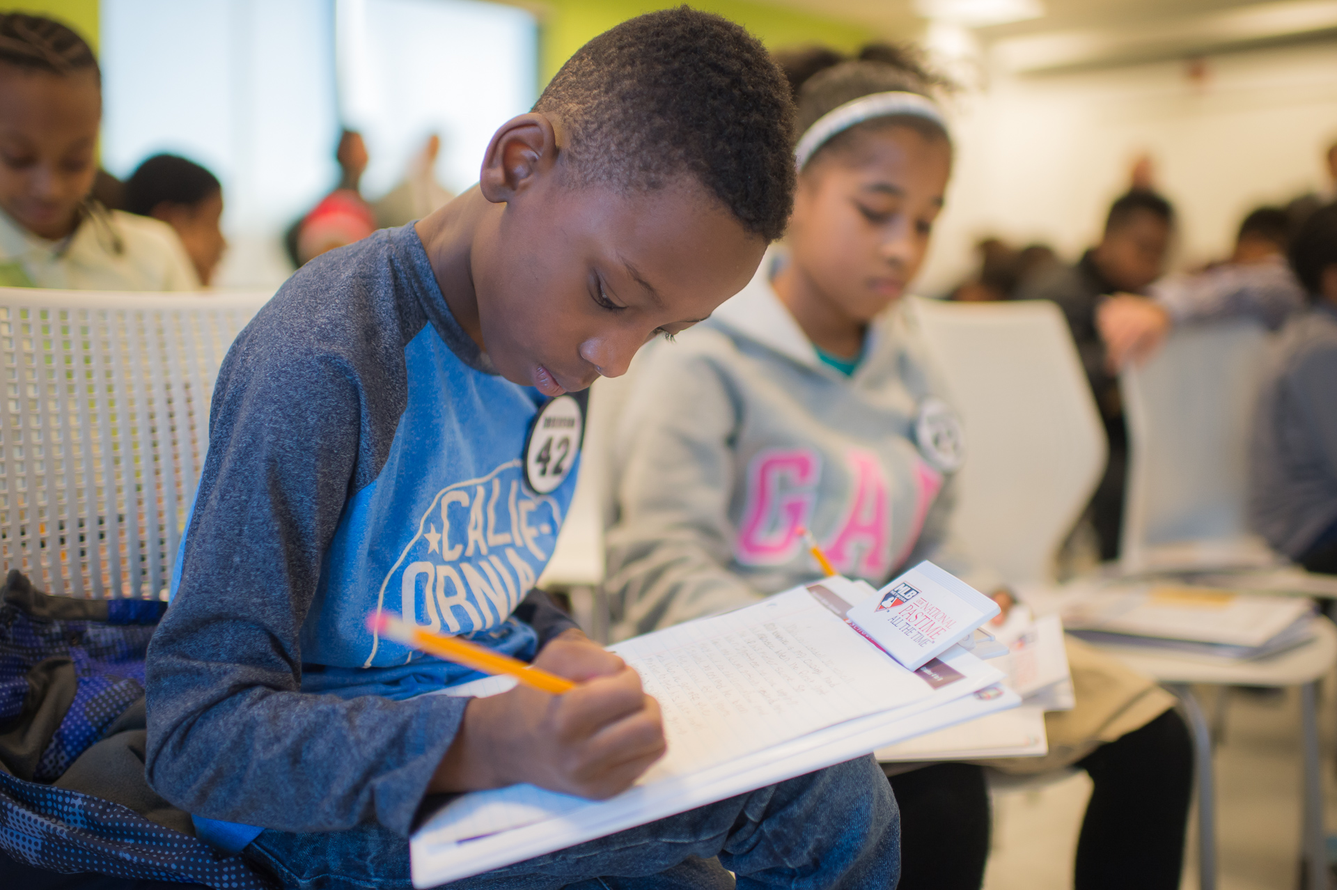 breaking barriers essay contest - jackie robinson