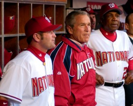 Washington Nationals vs Arizona Diamondbacks