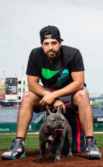 2015 Washington Nationals Pet Calendar